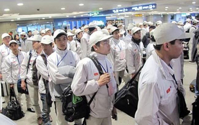 Lao động nước ngoài tại Việt Nam phải đóng BHXH bắt buộc