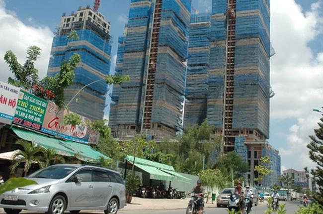 Dự đoán trong 10 năm tới BĐS Việt Nam vẫn phát triển tốt, CapitaLand quyết định rót thêm 300 triệu USD vào phân khúc BĐS thương mại