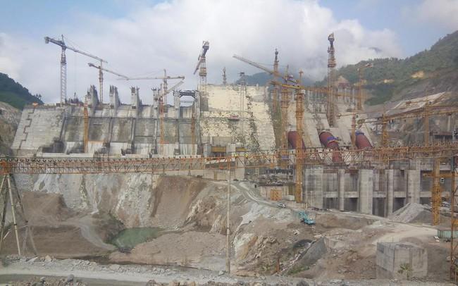 Tổng Công ty Sông Đà IPO 49% cổ phần vào ngày 25/12, giá khởi điểm 11.000 đồng/cp