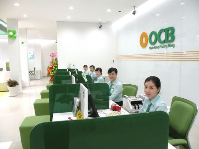 """Ra điều kiện """"khó"""", Vietcombank bị ế khi chào bán cổ phiếu OCB"""