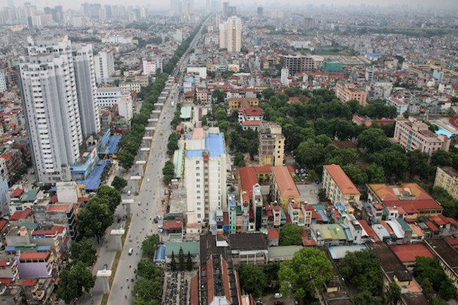Cục Thuế thành phố Hà Nội bêu tên 72 doanh nghiệp nợ thuế