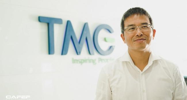 Bí quyết tuyển nhân tài của CEO Thiên Minh Trần Trọng Kiên: Không trả lương cao nhất, mà xây dựng môi trường làm việc tốt nhất