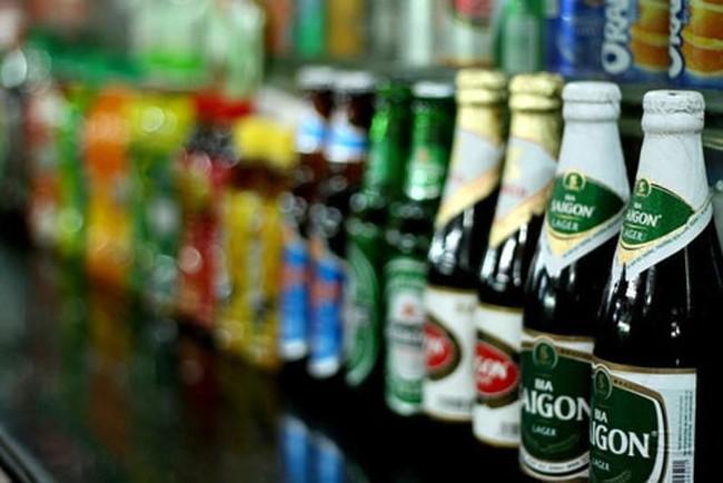 Một công ty Bia bị phạt do phát hành cổ phiếu tăng vốn mà không báo cáo