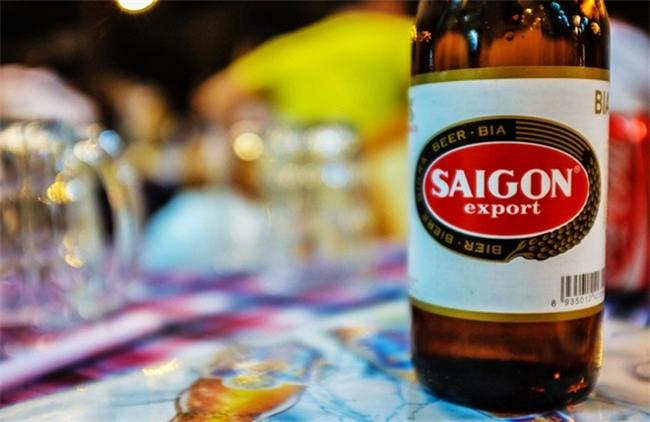 Không còn đột biến từ doanh thu tài chính, Sabeco báo lãi sụt giảm trong quý 3/2017