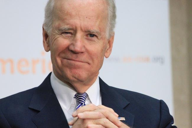 Cựu Phó tổng thống Mỹ Joe Biden tìm được việc mới
