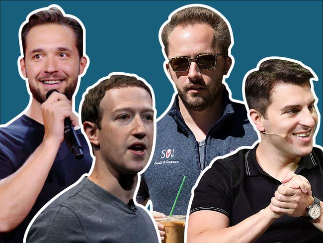 Tại sao sáng lập của những startup thành công nhất thế giới đều được sinh ra từ năm 1981 đến 1984?