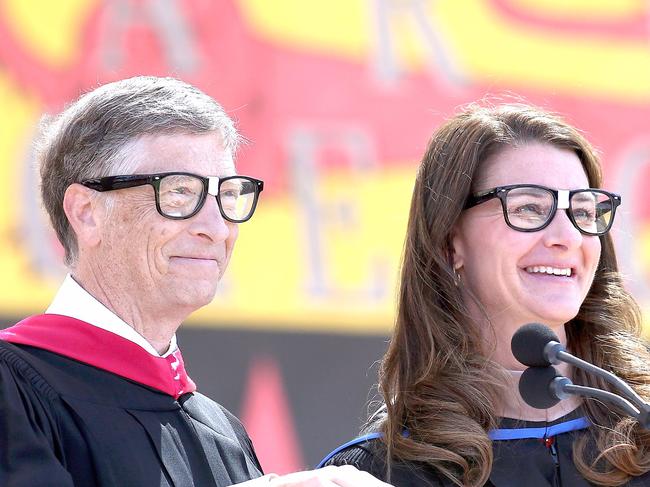 Nếu là sinh viên, đây là những ngành Bill Gates sẽ theo học