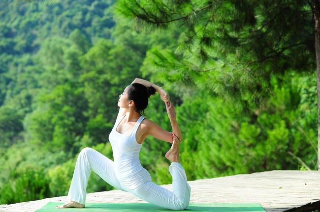 Sợ hãi, lo lắng khiến bệnh nhân ung thư qua đời sớm hơn: Thiền và yoga là tia hy vọng