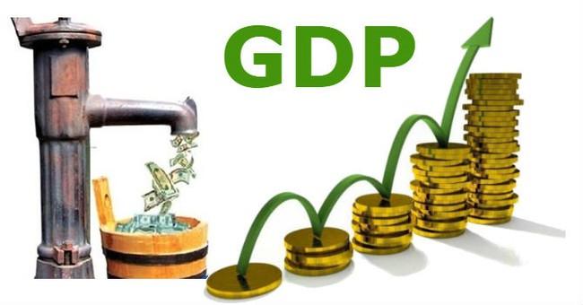 Tăng tín dụng lên 22% - Ẩn số tăng trưởng GDP và lạm phát