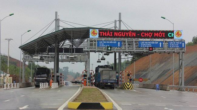 Nhà đầu tư đề xuất 3 phương án cho BOT Thái Nguyên - Chợ Mới