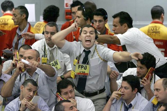 Đêm qua thị trường chứng khoán toàn cầu rung lắc mạnh nhưng đây là sản phẩm tài chính duy nhất không hề lung lay thậm chí còn tăng điểm