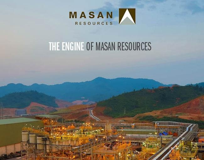 1 tập đoàn Ấn Độ muốn mua mỏ vonfram Núi Pháo của Masan