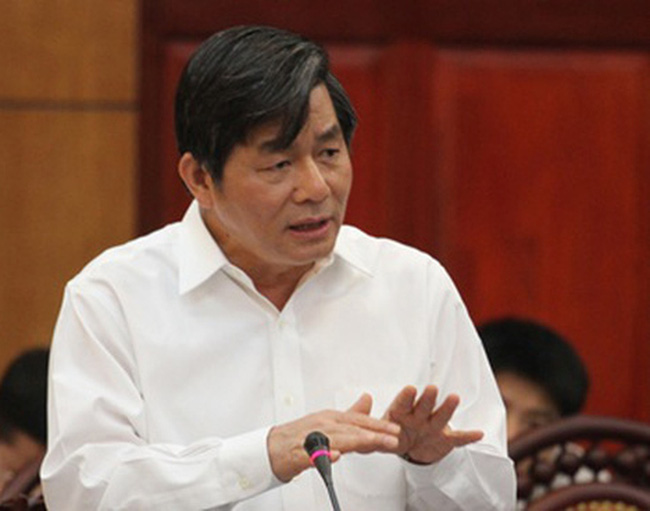 Ông Bùi Quang Vinh: Có thể nâng gấp đôi công suất sân bay Tân Sơn Nhất trong 6 tháng, nhưng không tốn nhiều tiền