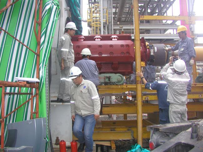 Hậu soát xét, số lỗ của Nhiệt điện Bà Rịa (BTP) giảm một nửa xuống còn hơn 17 tỷ đồng