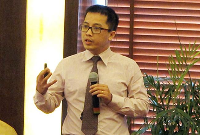 """Ông Đậu Anh Tuấn: Chỉ một ông cán bộ """"khó ở"""", doanh nghiệp cũng có thể gặp rắc rối lớn!"""
