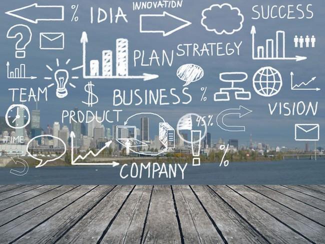 Doanh nghiệp lên cót kế hoạch kinh doanh 2018