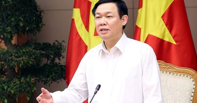 Phó Thủ tướng: Vướng mắc đất đai là nguyên nhân chính khiến cả nước chỉ có 1% doanh nghiệp đầu tư vào nông nghiệp