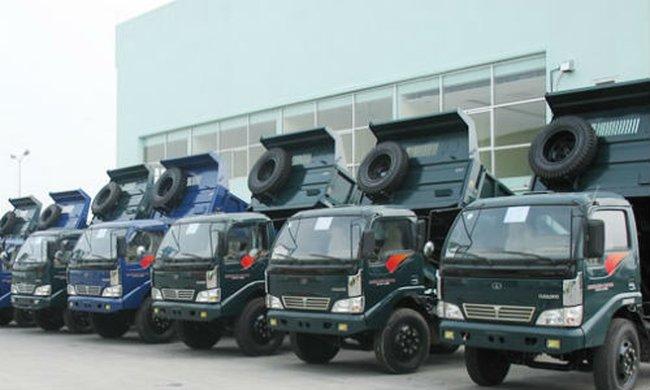 Ô tô TMT: 9 tháng lãi vỏn vẹn 10 tỷ đồng, lượng hàng tồn kho chiếm 66% tổng tài sản