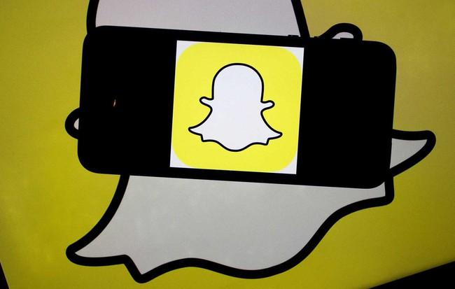 Snapchat nộp hồ sơ IPO, kỳ vọng mức định giá 25 tỷ USD