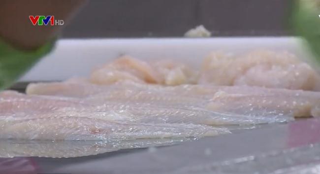 Tránh rủi ro khi xuất khẩu cá tra sang Trung Quốc