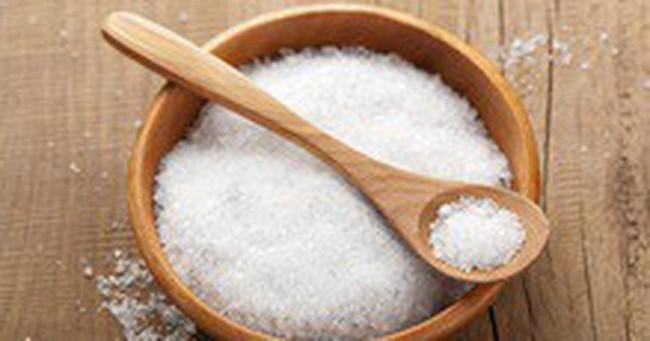 Muốn tài vận được cải thiện, bạn hãy đặt một bát muối ở vị trí này trong nhà