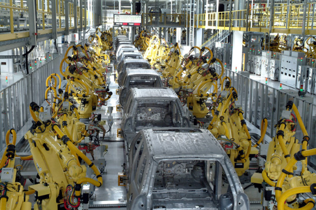 Việt Nam đã đi đến đâu trong cuộc cách mạng công nghiệp 4.0?