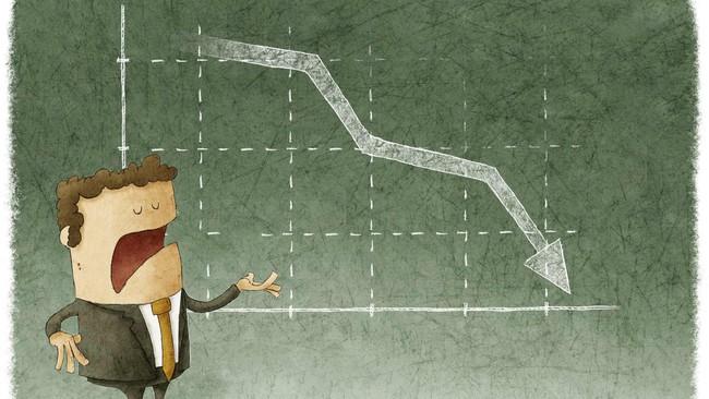 Thị trường giảm sâu, khối ngoại vẫn tiếp tục mua ròng hơn 100 tỷ đồng trong phiên 30/5