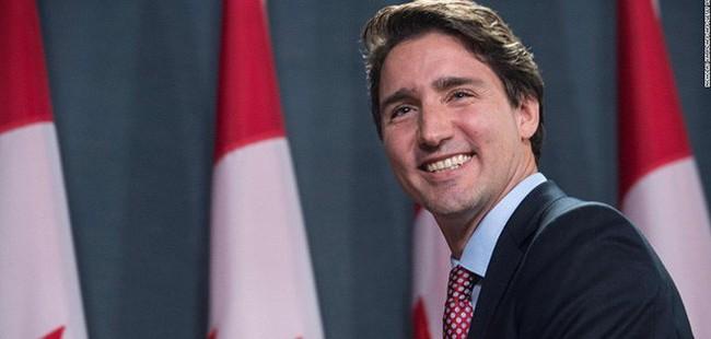 """Thủ tướng Canada: """"Tôi mong chờ các cuộc họp với các lãnh đạo Việt Nam"""""""