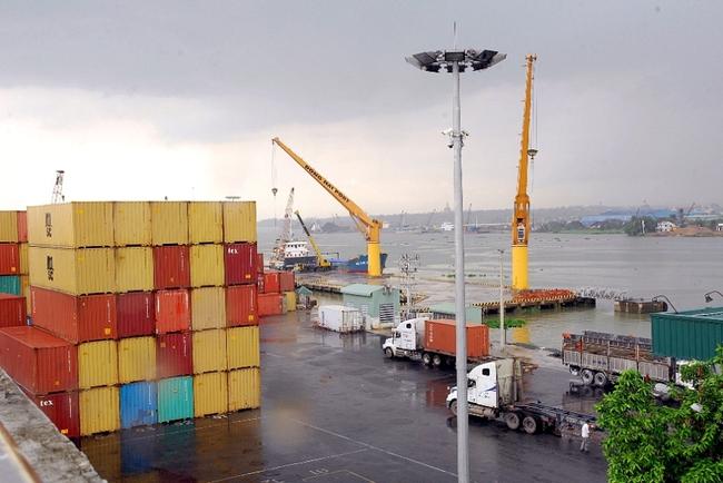 Cảng Đồng Nai (PDN): 6 tháng lãi 42 tỷ đồng tăng 35% so với cùng kỳ