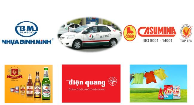 Báo động biểu hiện đuối sức của nhiều thương hiệu Việt tên tuổi trước 'cuộc chơi' hội nhập
