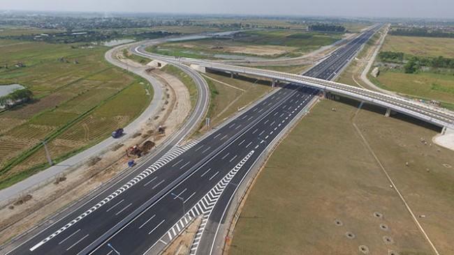 Cao tốc Hà Nội-Hải Phòng: Giảm thời gian thu phí do tính toán không chính xác