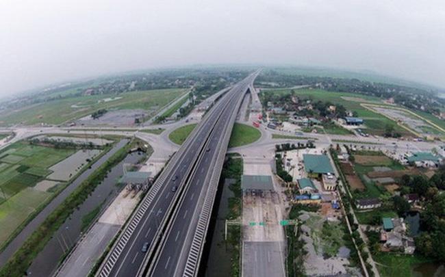 Yêu cầu bổ sung cao tốc Bắc Nam vào nhóm dự án trọng điểm