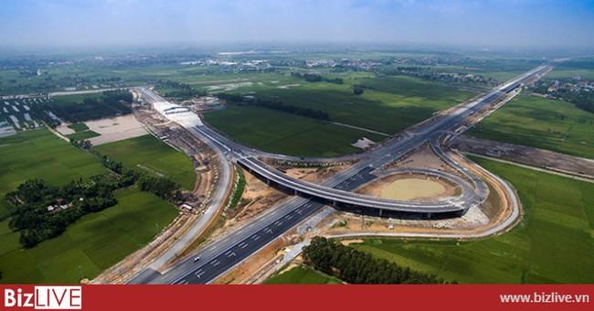"""Lo số nợ 300 triệu USD, chủ đầu tư cao tốc Hà Nội - Hải Phòng """"cầu cứu"""" Thủ tướng"""