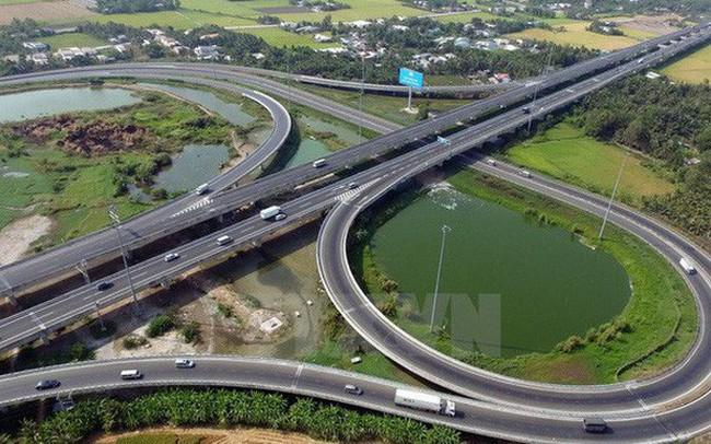 118,7 nghìn tỉ đồng xây cao tốc Bắc Nam giai đoạn 1 sẽ được chi vào đâu?