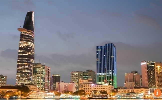 Giá nhà tại Việt Nam đạt đỉnh, dân Hồng Kông đổ xô mua căn hộ tại TP.HCM