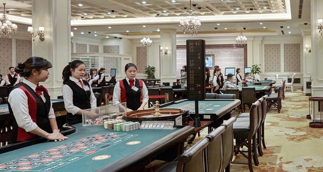 Nhìn Casino duy nhất của Hạ Long bước sang năm thứ 5 liên tiếp thua lỗ, các ông lớn BĐS muốn mở casino có cảm thấy lo lắng?