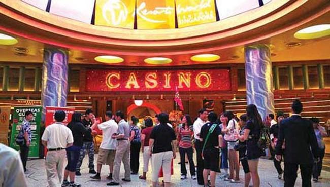 Trước Việt Nam, các nước châu Á kinh doanh casino thế nào?