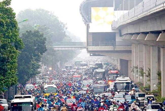 Bộ trưởng Giao thông chấp nhận lùi tiến độ đường sắt Cát Linh - Hà Đông
