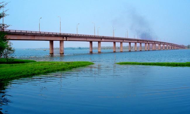 Hàn Quốc tài trợ vốn 100 triệu USD xây dựng 22 cầu trên toàn tuyến quốc lộ Việt Nam