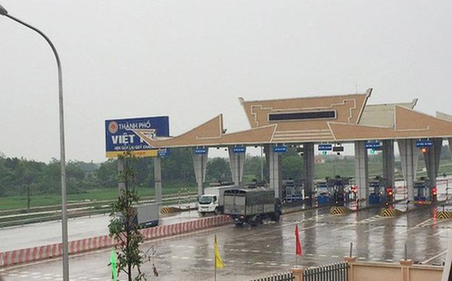 Trầm lắng các dự án BOT giao thông