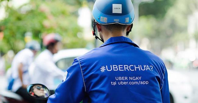 Lối đi nào cho Grab, Uber?