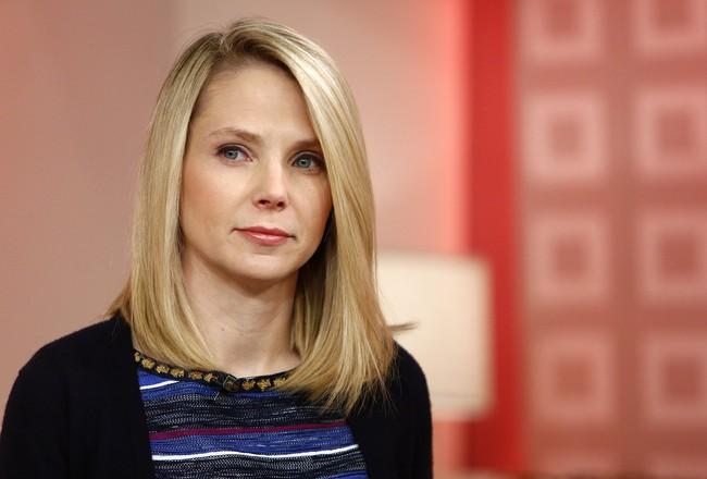 Yahoo đổi tên, CEO Marissa Mayer rời Hội đồng Quản trị