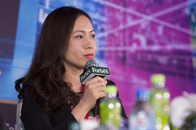 Chủ tịch Bibo Mart: Cách thức để dẫn đầu thị trường sản phẩm mẹ và bé là chịu đi và chịu chi