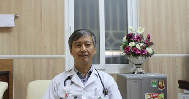 Phó giám đốc BV Bạch Mai cảnh báo căn bệnh nguy hiểm đang gia tăng đáng sợ