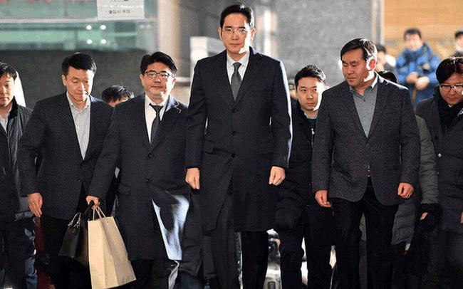 Sốc: CEO Samsung Electronics mới từ chức là do chỉ đạo của 'thái tử' Lee từ trong tù, thêm 2 lãnh đạo quan trọng khác cũng sẽ phải từ chức?