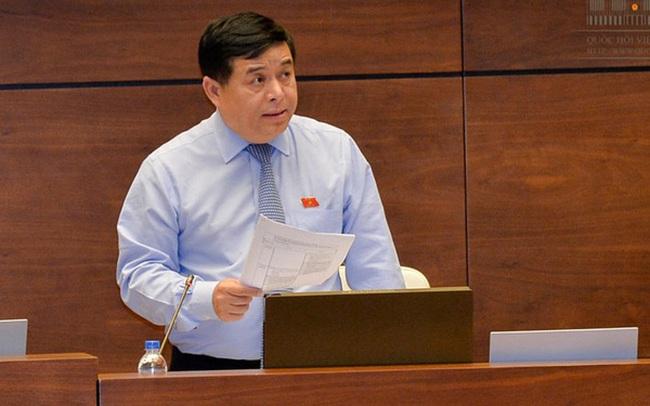 Có thể bổ sung 18 nghìn tỷ từ nguồn dự phòng cho Long Thành