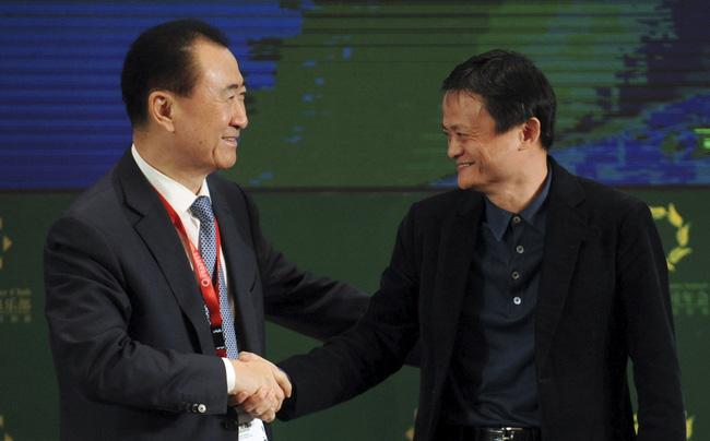 Bí quyết tận dụng đổi mới để đổi đời từ 2 tỷ phú giàu nhất Trung Quốc