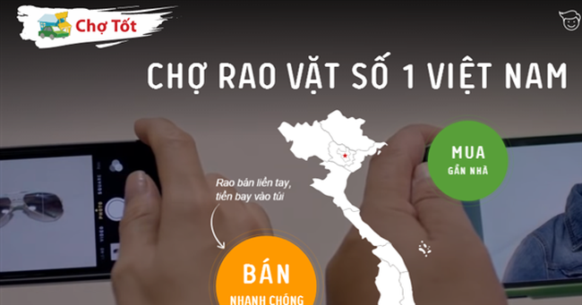 ChợTốt về tay nhà mạng viễn thông Na uy