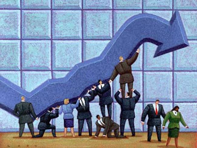 Khối ngoại quay đầu bán ròng, VnIndex về sát mốc 770 điểm trong phiên 15/8