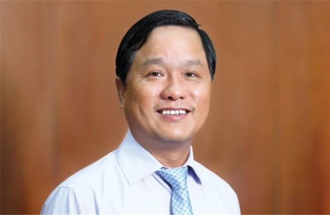 Ông Lê Quốc Bình: Ayala thoái bớt một phần vốn tại CII nhằm để ghi nhận lợi nhuận